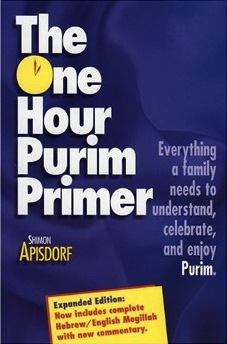 Expert Review Of The One Hour Purim Primer By Shimon